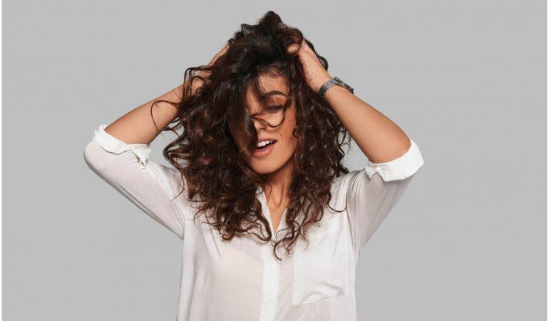 Meilleures huiles essentielles pour les cheveux