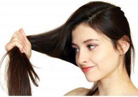 Les bienfaits de l'huile de ricin pour les cheveux