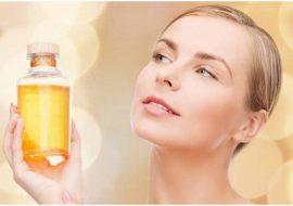 Les bienfaits de l'huile de ricin pour votre peau