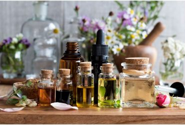 Huiles essentielles pour les infections des sinus: comment utiliser et avantages